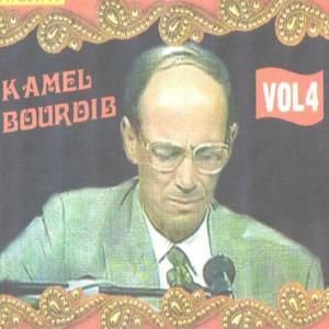 Kamel Bourdib, Vol. 4