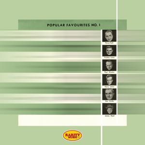 Popular Favourites, Vol. 1