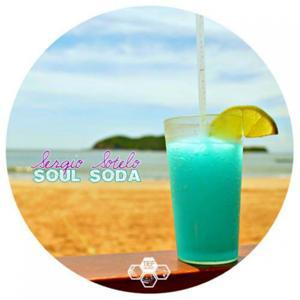 Soul Soda