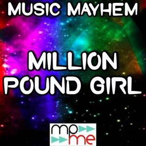 Million Pound Girl (Badder Than Bad) [Tribute to Fuse ODG]