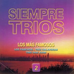 Siempre Trios, Vol. 2