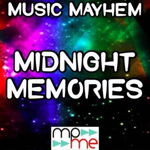Midnight Memories - Tribute to One Direction