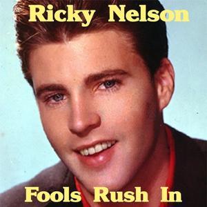 Fool Rush In
