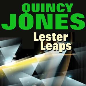 Lester Leaps