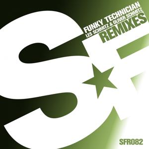 Funky Technician Remixes