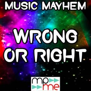 Wrong or Right - Tribute to Kwabs