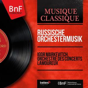 Russische Orchestermusik (Stereo Version)