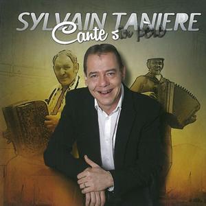 Sylvain Tanière cante sin père