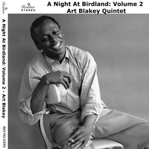 A Night At Birdland, Vol. 2 (Live)