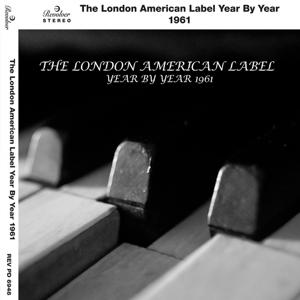 The London American Label Year By Year 1961