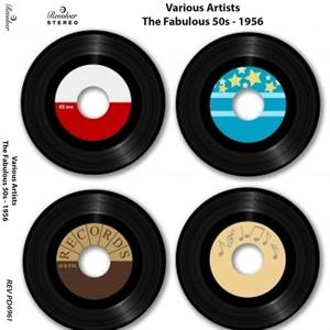 The Fabulous 50s - 1956