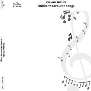 Children's Favourite Songs