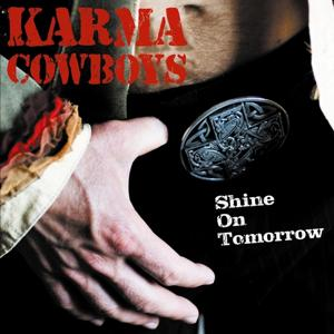 Shine On Tomorrow