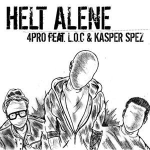 Helt Alene