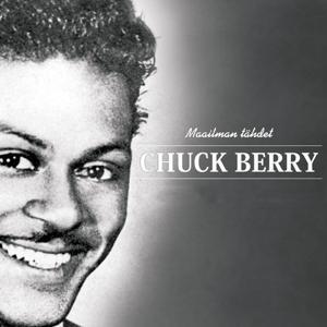 Maailman Tähdet Chuck Berry