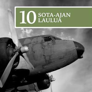 10 Sota-Ajan Laulua