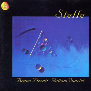 Bruno Pizzati Guitars Quartet: Stelle