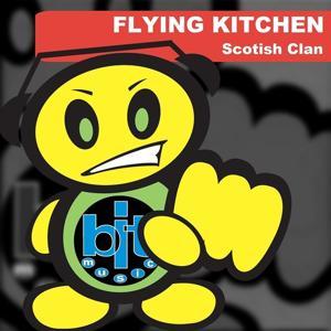 Flying Kitchen
