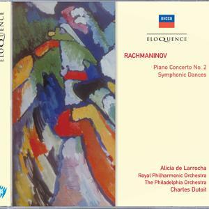 Rachmaninov: Piano Concerto No.2; Symphonic Dances
