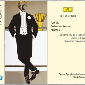Ravel: Orchestral Works Vol.2