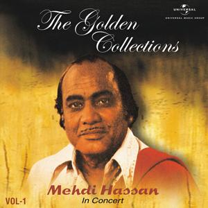 In Concert  Vol. 1  ( Live ) : The Golden Collections
