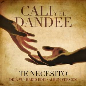Te Necesito