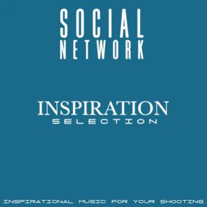 Social Network Inspiration Selection (Inspirational Music for Your Shooting)