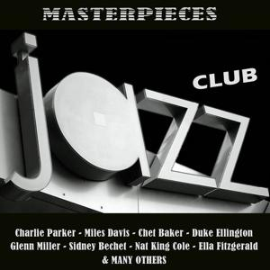 Jazz Club (Masterpieces)