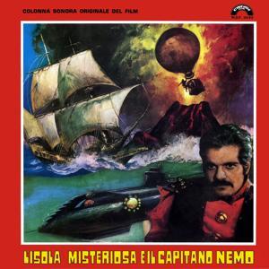 L'isola misteriosa e il capitano Nemo (Colonna sonora originale del film)