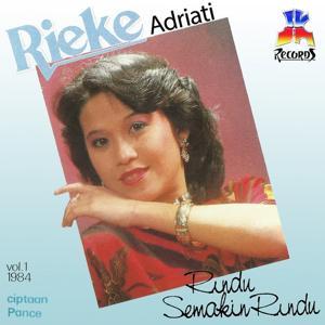 Rieke Adriati, Vol. 1: Rindu Semakin Rindu