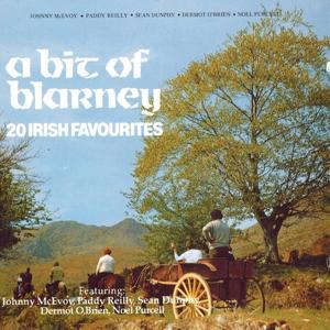 A Bit of Blarney (20 Irish Favourites)