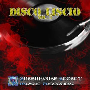 Disco liscio, Vol. 3