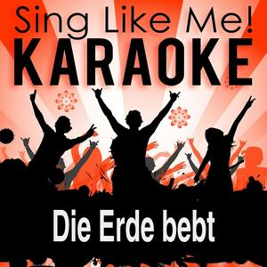 Die Erde bebt (Karaoke Version)