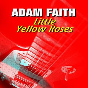 Little Yellow Roses