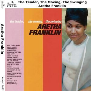 The Tender, the Moving, the Swinging