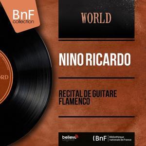 Recital de guitare flamenco (Mono Version)