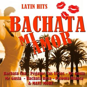 Bachata Mi Amor (Latin Hits)