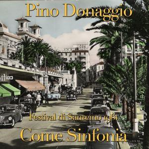 Come sinfonia (Festival di Sanremo 1961)