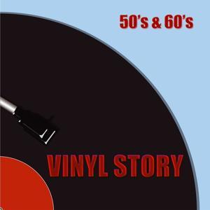 Vinyl Story: 50's & 60's