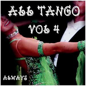 All Tango, Vol. 4