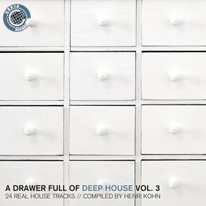 A Drawer Full of Deep House, Vol. 3