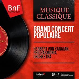 Grand concert populaire (Mono Version)
