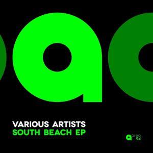 South Beach - EP