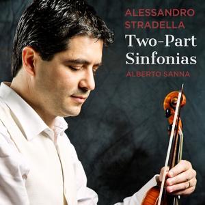 Alessandro Stradella: Two-Part Sinfonias