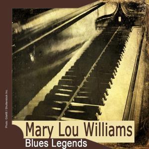 Blues Legends: Mary Lou Williams