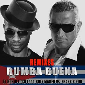 Rumba Buena (Remixes)