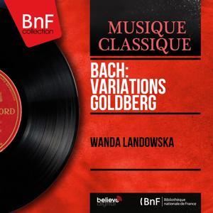 Bach: Variations Goldberg (Stereo Version)