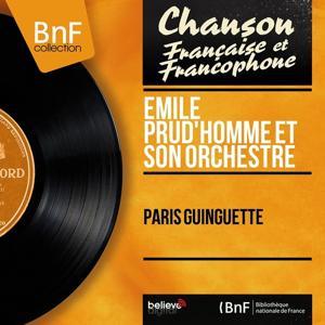 Paris guinguette (Mono Version)