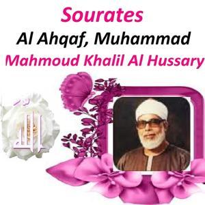 Sourates Al Ahqaf, Muhammad (Quran - Coran - Islam)