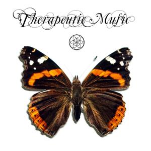 Solfeggio Harmonies (Therapeutic Music)
